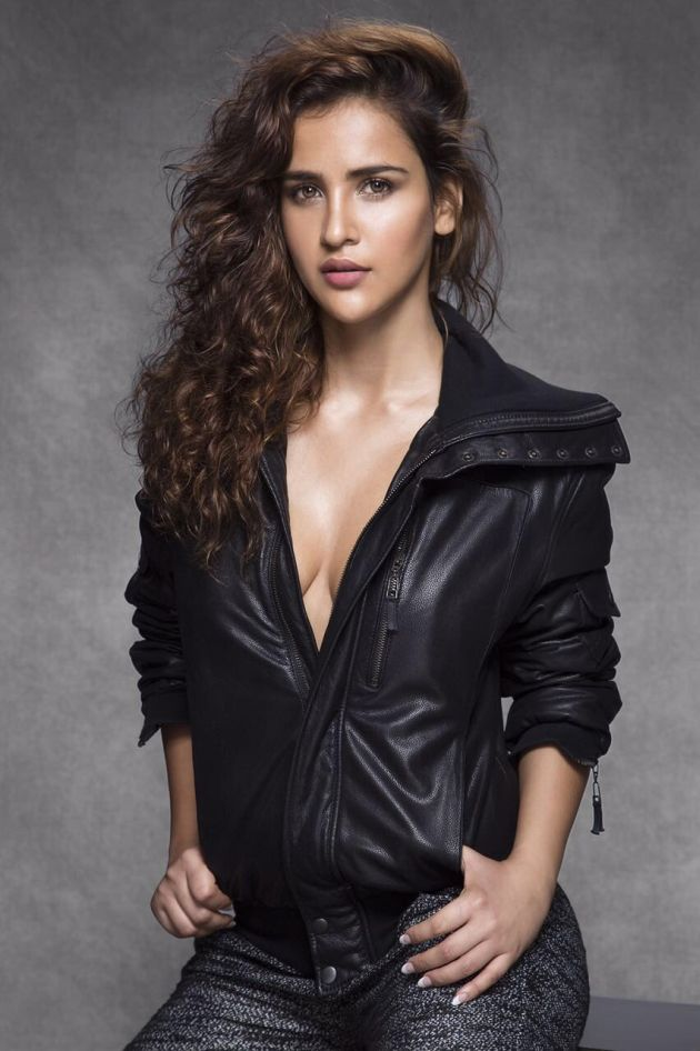 Don't have a quintessential role in Satyameva Jayate: Aisha Sharma
