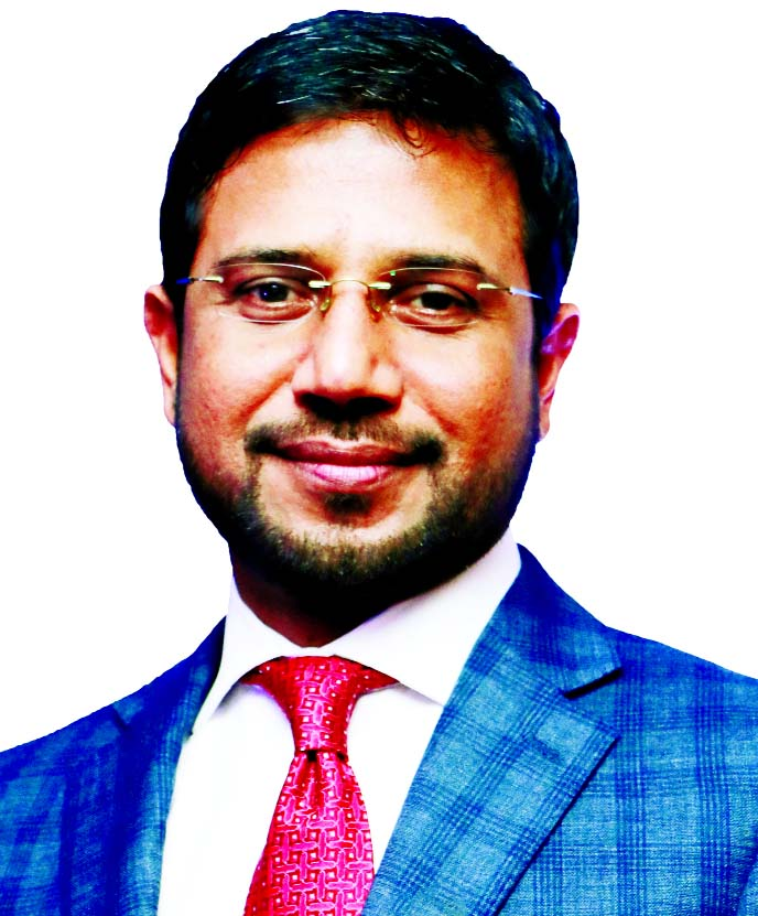 Ziaul made DMD of Bank Asia