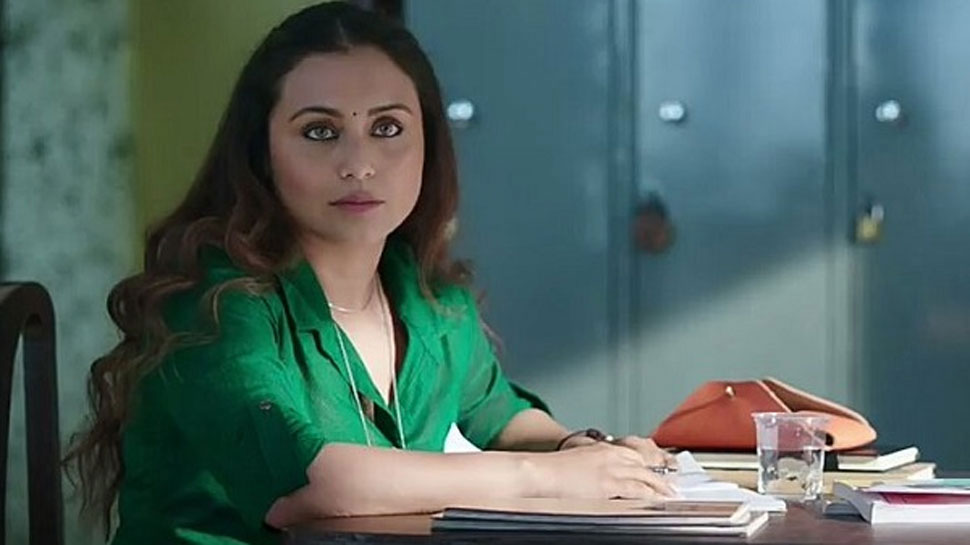 Hichki story has universal resonance: Rani Mukherji