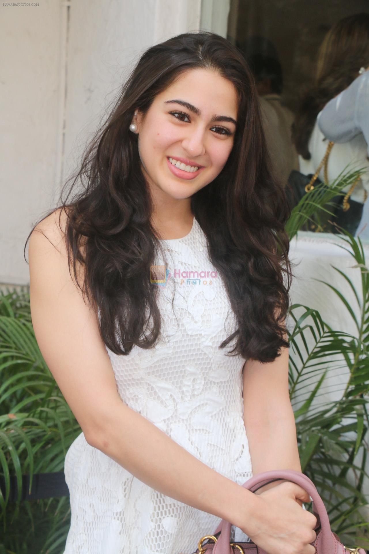 What Sara Ali Khan`s fans demand on her birthday