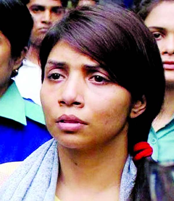 Bail plea of actress Nawshaba rejected