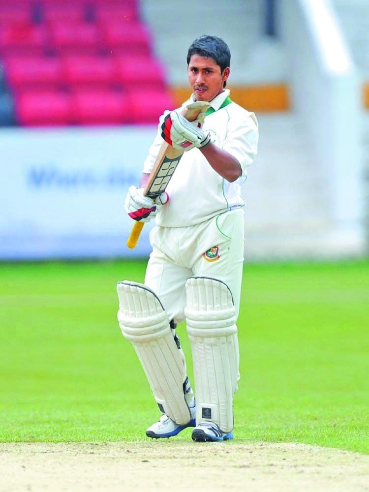 Ashraful eyes Bangladesh comeback as ban ends