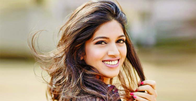 Excited to be part of magnum opus: Bhumi Pednekar