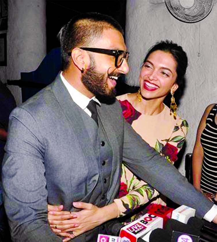 Are Ranveer - Deepika getting married on this date?