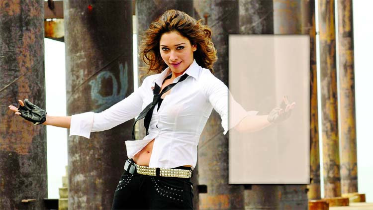 Tamannaah excited about giving retro twist to `KGF`