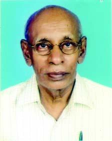 Death anniv of journalist Hasan Iqbal today