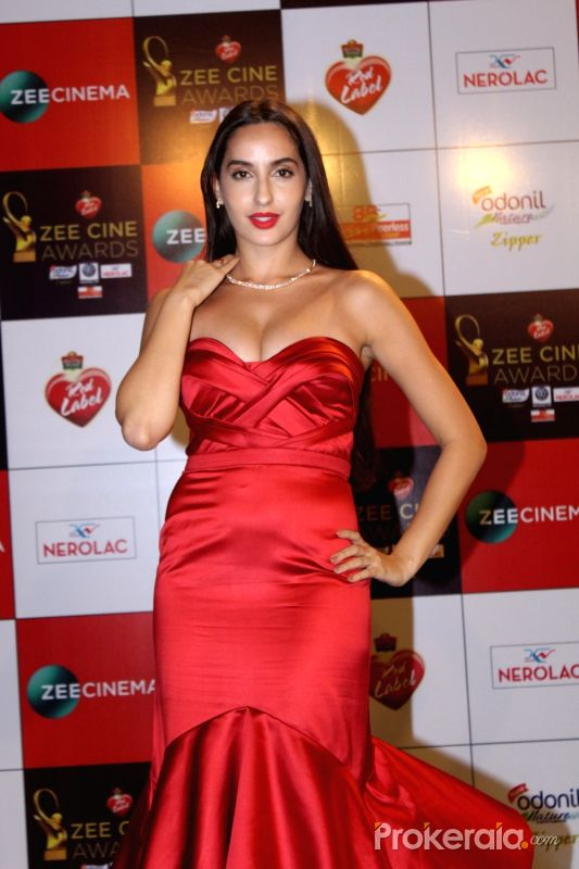 Nora Fatehi learns Spanish for Bharat