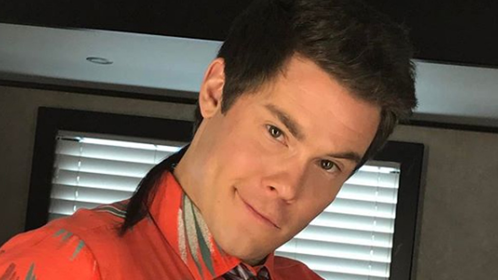 Adam Devine ready for Pitch Perfect return