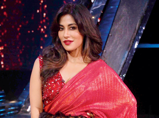 Chitrangda Singh wishes to produce more sports biopics after Soorma