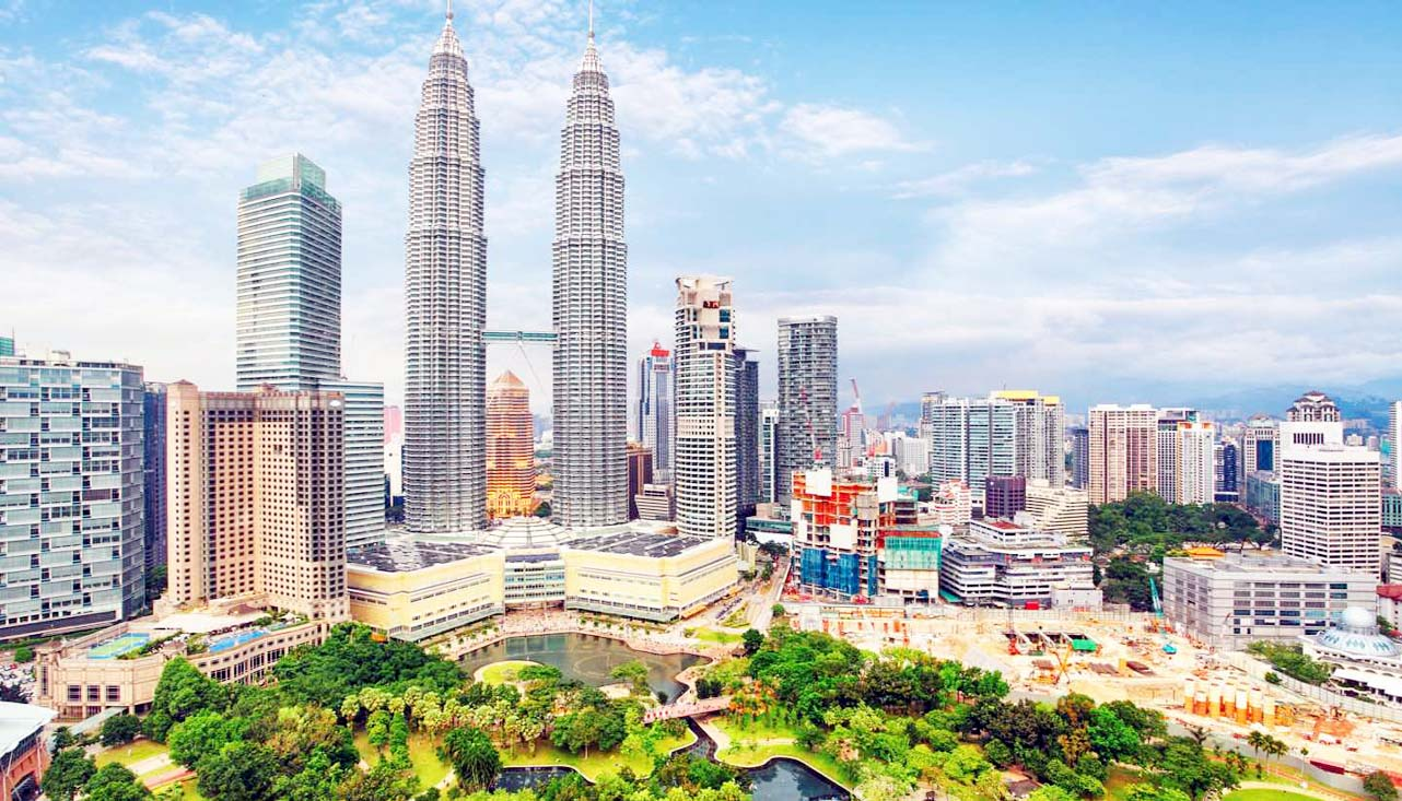 Lessons from Malaysian development