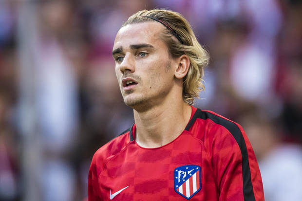 Griezmann has powerful case to win Ballon d'Or