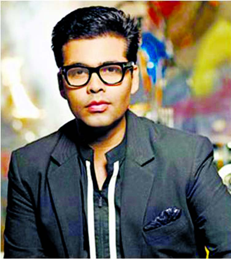 Karan Johar to be back with next season of Koffee With Karan