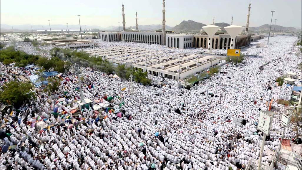 Hajj : Ifrad, Tamattu and Qiran