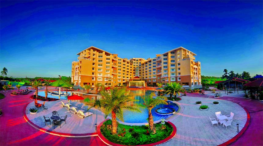 Royal Tulip Sea Resort offers 40pc discount on this Eid