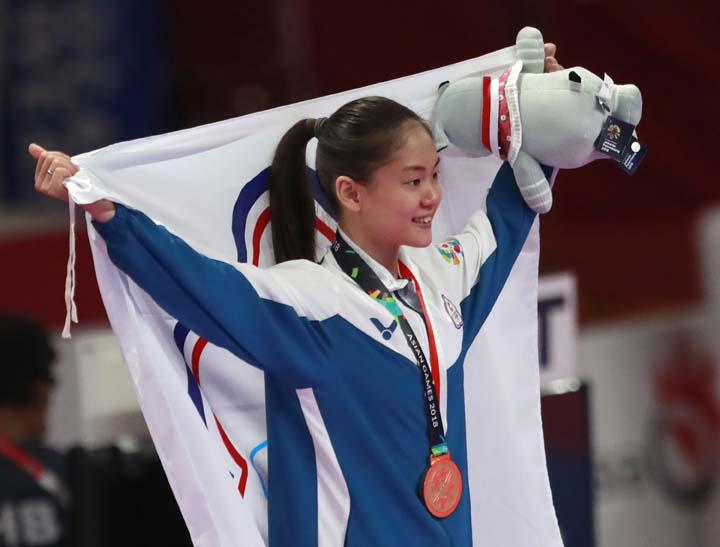 Image result for Tzu-Yun Wen