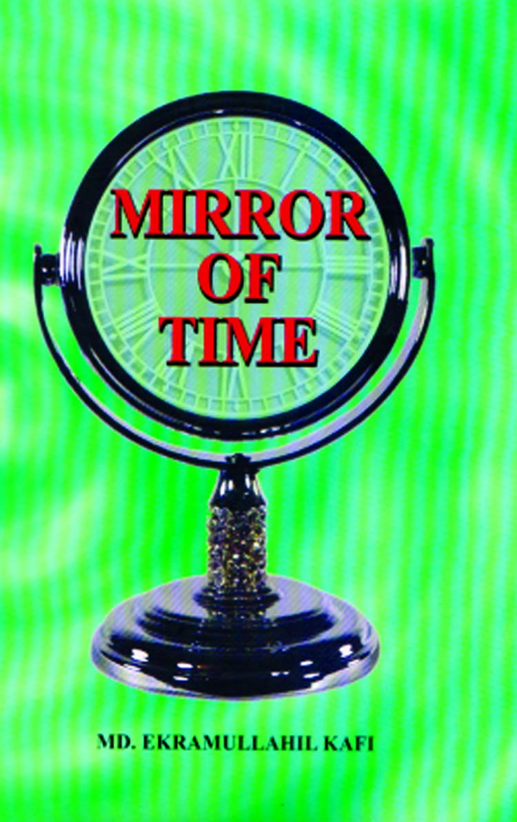 Mirror of Time: A book worth reading