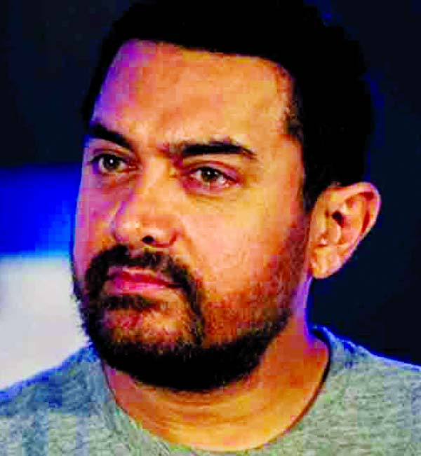 Aamir has no plans to become politician, says he's scared of it