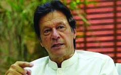 Imran Khan pledges citizenship to Afghan and Bangladeshi refugees