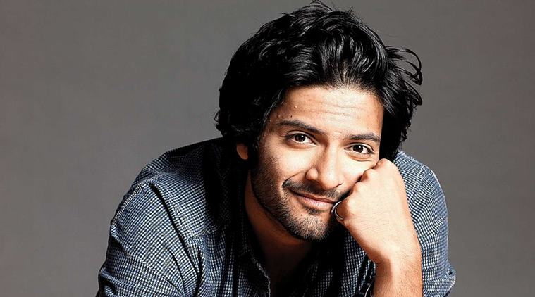 Time for Indian cinema to explode into the global stage: Ali Fazal
