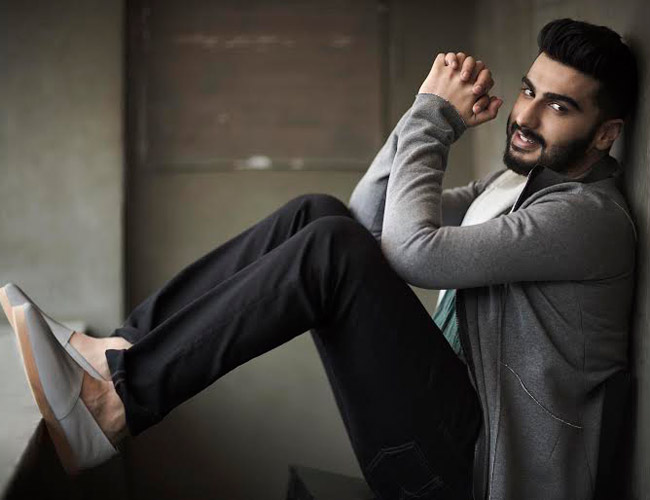 Arjun Kapoor's grandmother finally finds a perfect bride for him!