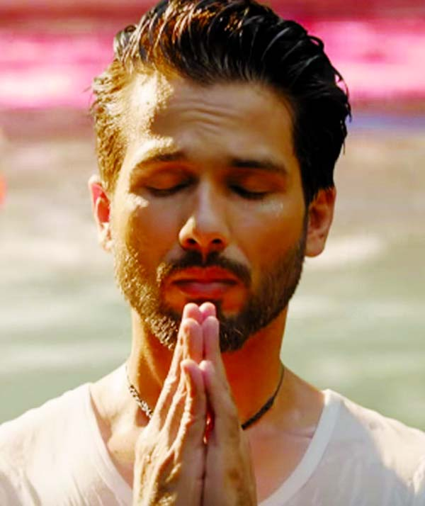 Shahid's Batti Gul Meter Chalu witnesses slight growth