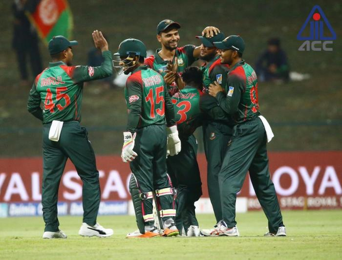Bangladesh win nail-biter against Afghanistan to stay alive in Asia Cup