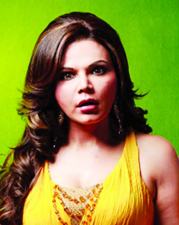 Rakhi Sawant pledges to donate her most valuable body part