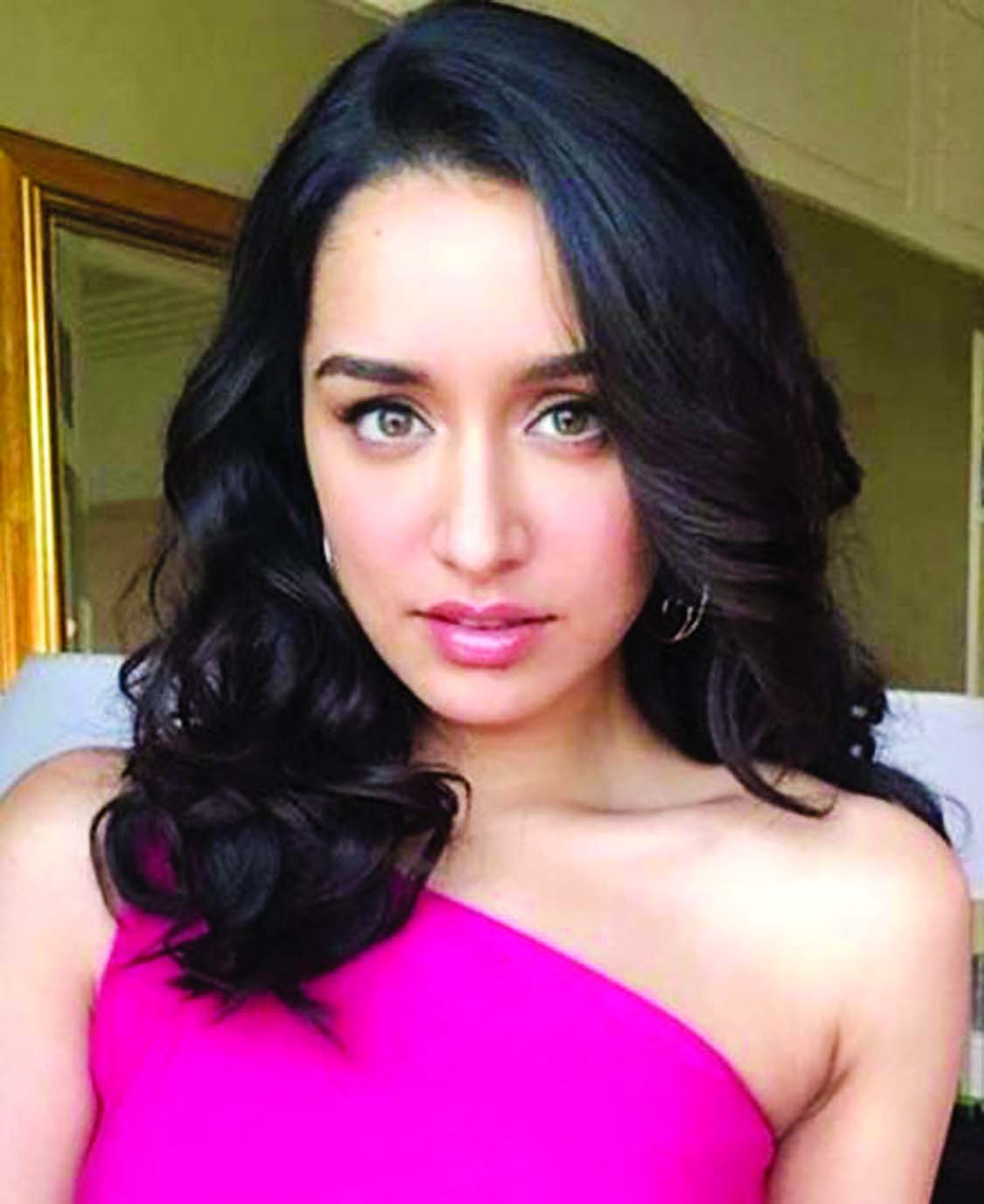 When Shraddha Kapoor became a real-life inspiration for a fan