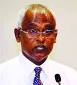 Ibrahim Solih elected as Maldives President