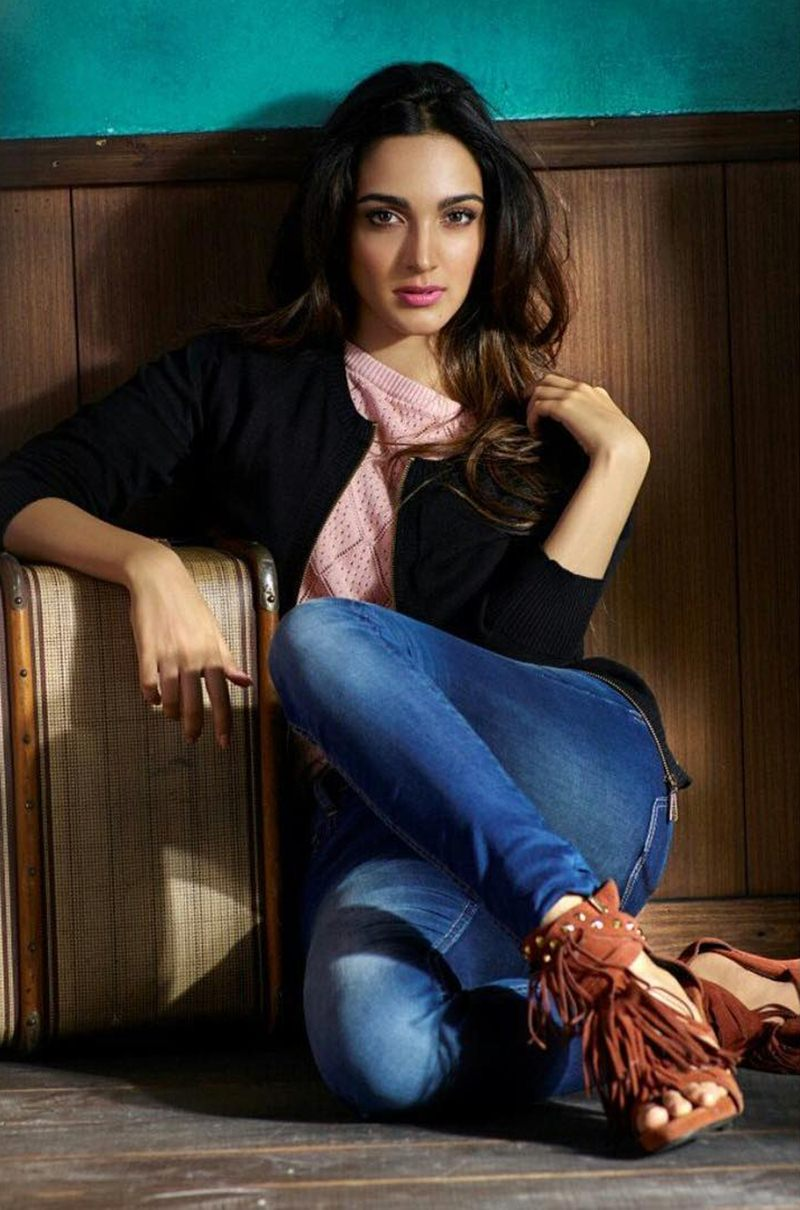 Kiara Advani bags Arjun Reddy remake opposite Shahid Kapoor!