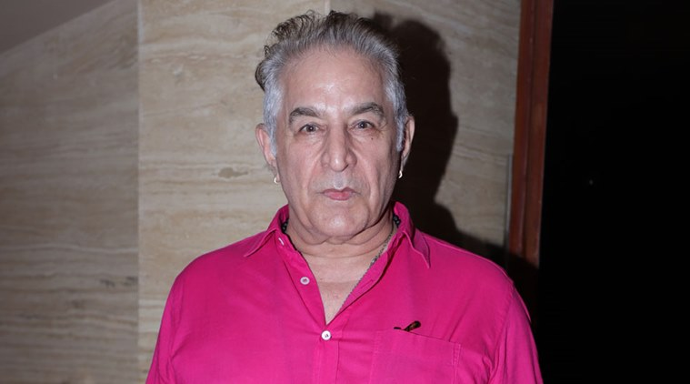 Actor Dalip Tahil arrested for drunk driving