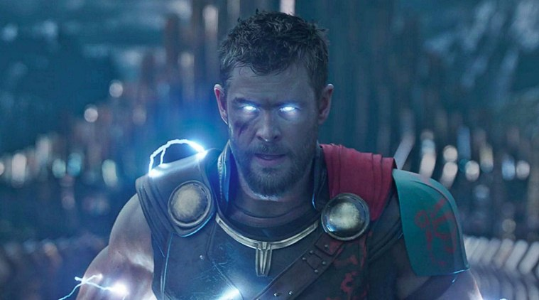 Avengers 4: Chris Hemsworth has already finished reshoots