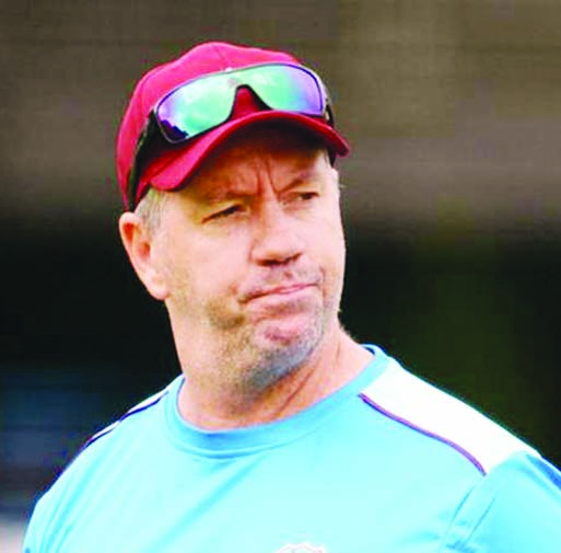 Law leaving West Indies to coach Middlesex