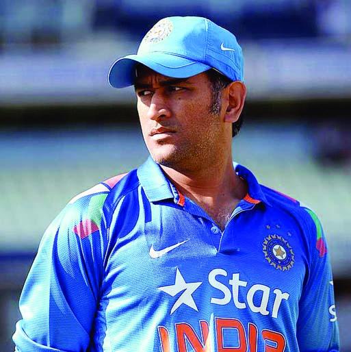 MS Dhoni the only captain I've learnt leadership from, says Virat Kohli