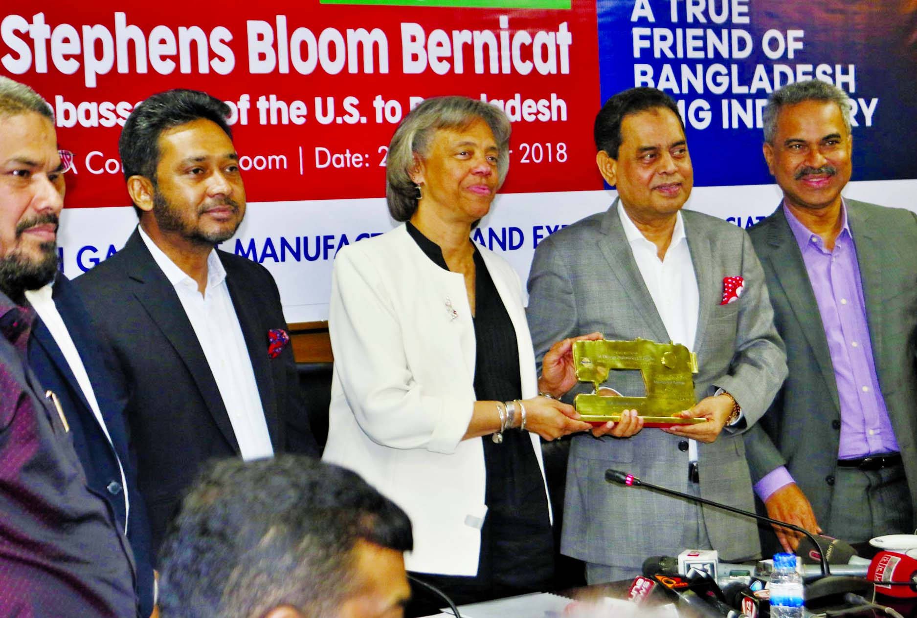 BD has potential to achieve more: Bernicat