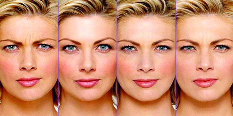 Hailed as a non-invasive alternative to Botox surgery, a little bit of clowning and frowning can keep both the wrinkles and needles away from your face