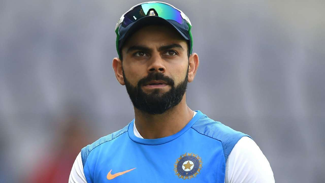 Indian skipper Virat Kohli frustrated with ICC's new water break rule