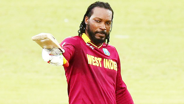 Gayle will definitely play in 2019 World Cup: Holder