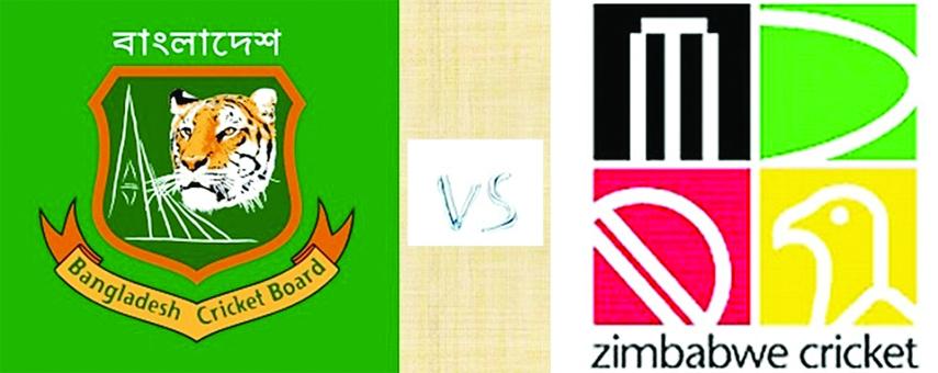 BCB announces squad for Zimbabwe ODI series