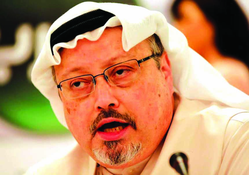 Riyadh faces `serious consequences` if Khashoggi murder claims true: UK