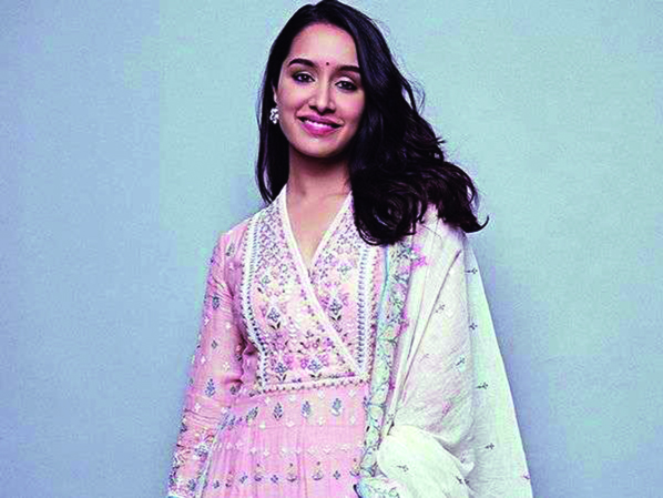 Shraddha  to play a mother in Chhichhore?