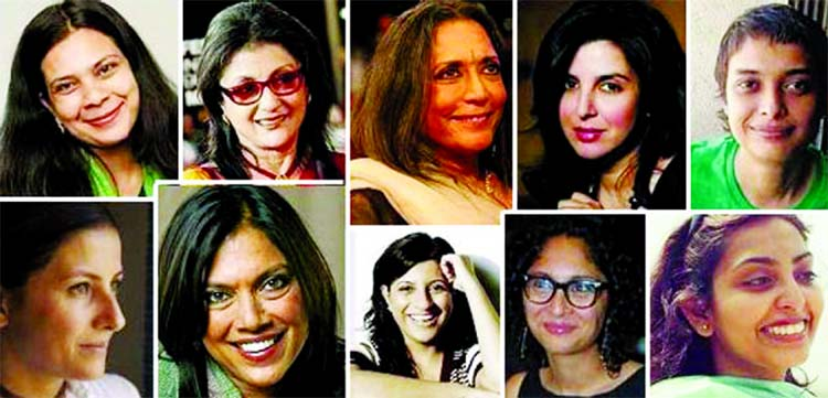 11 female filmmakers ask Bolly'd not to work with sexual offenders