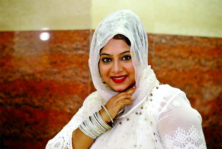 Shabnur's silver jubilee in big screen