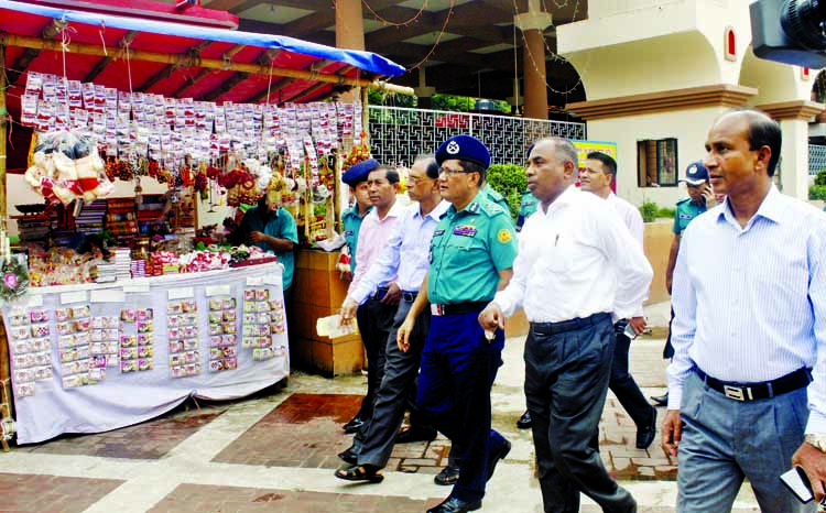 Puja shopping gets momentum in city