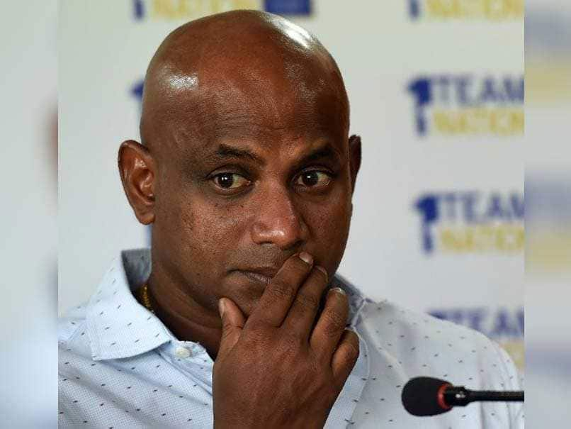 Jayasuriya charged under anti-corruption code