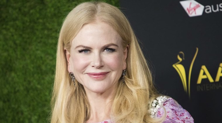 Being married to Tom Crusie kept me from being sexually harassed: Nicole Kidman