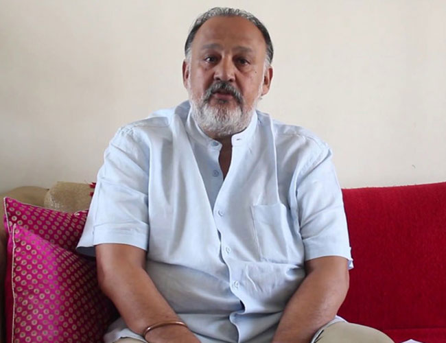 In his response to CINTAA, Alok Nath denies allegations!