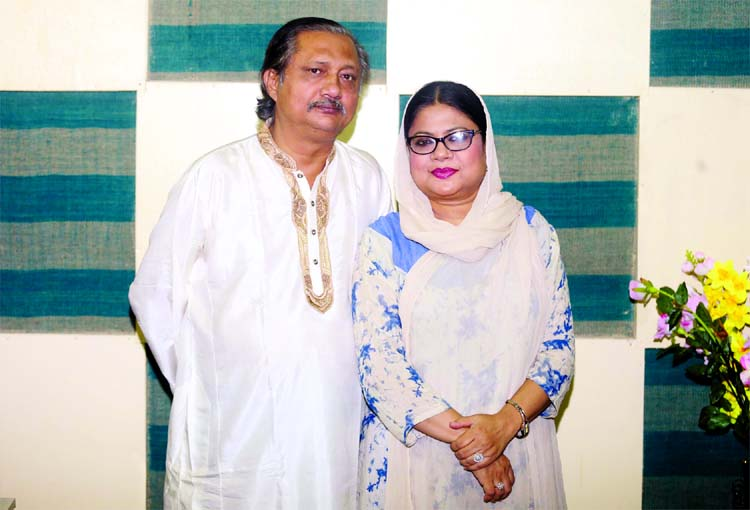 Kanak Chapa's play-back under hubby's composition after 32 years