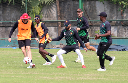 Mahmudullah confirmed as Bangladesh captain in  Zimbabwe Tests