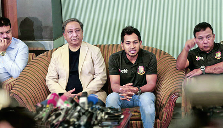 Papon terms Mushfiqur as the most successful captain of Bangladesh